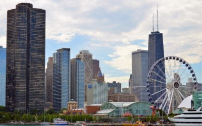 Top 5 Things to do when You're in Chicago!